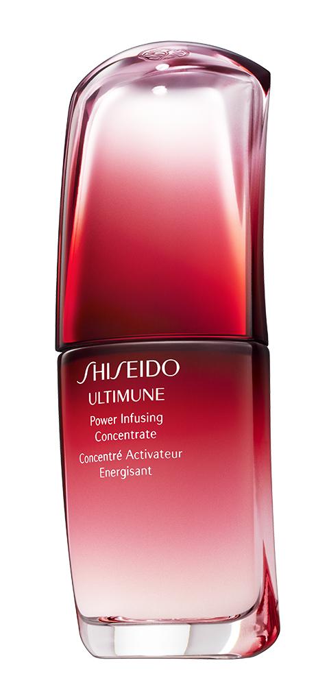 Ultimune, de Shiseido ( 30 ml, PVPR 95 €)