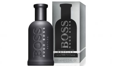 BOSS BOTTLED COLLECTORS EDITION PACK _100ml