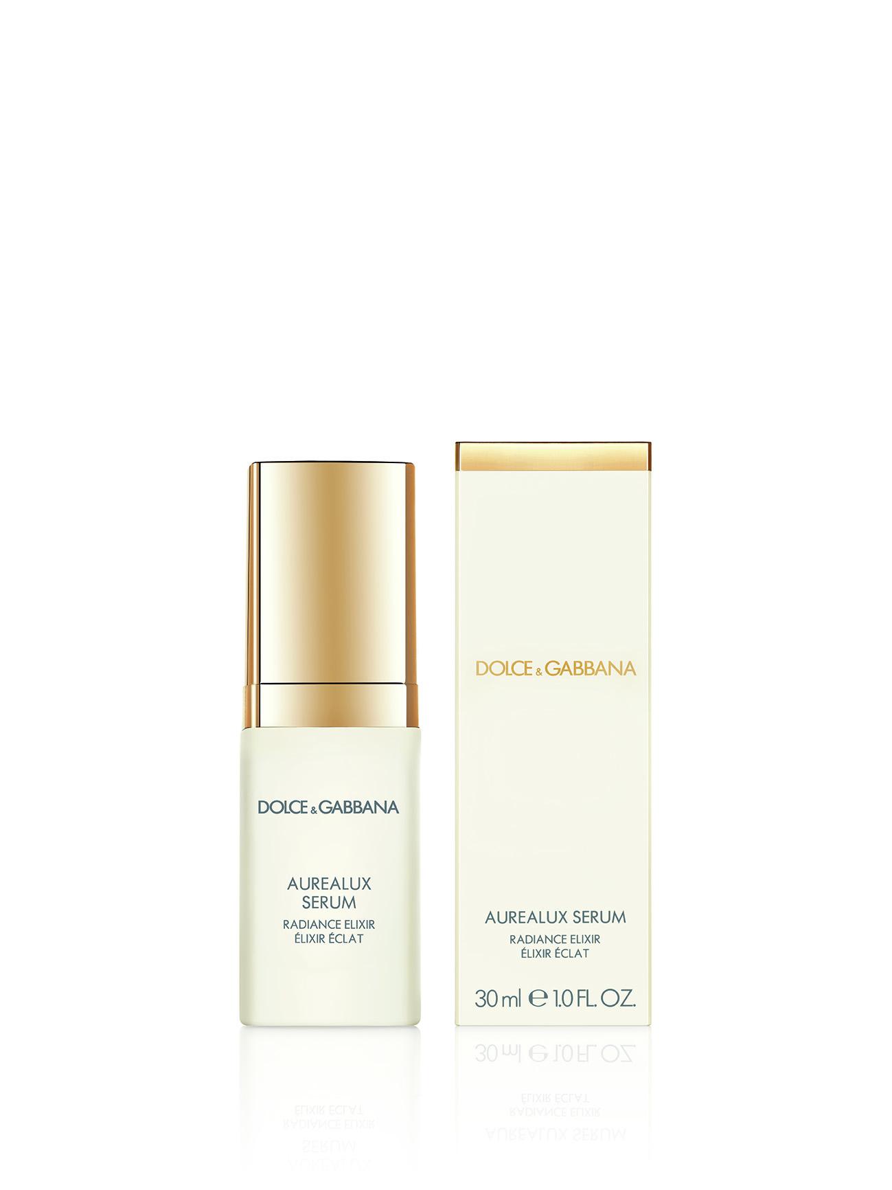 Dolce & Gabbana Skincare Aurealux Serum (30 ml, PVPR 98,50 €)