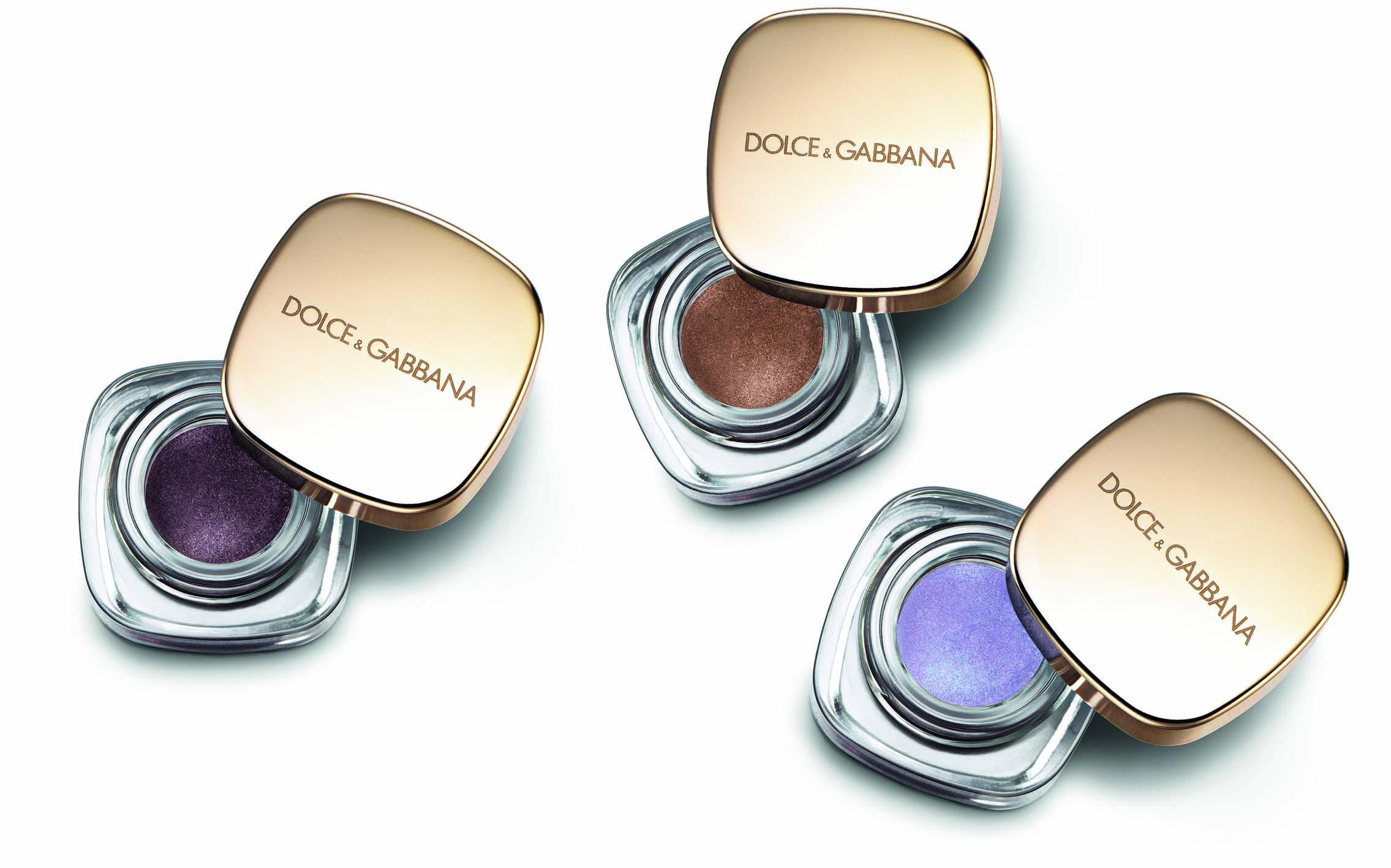 Dolce & Gabbana Cream Eye Colour (PVPR 31 €)