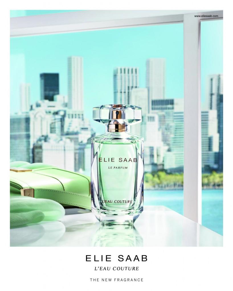 L'Eau Couture, Elie Saab perfume