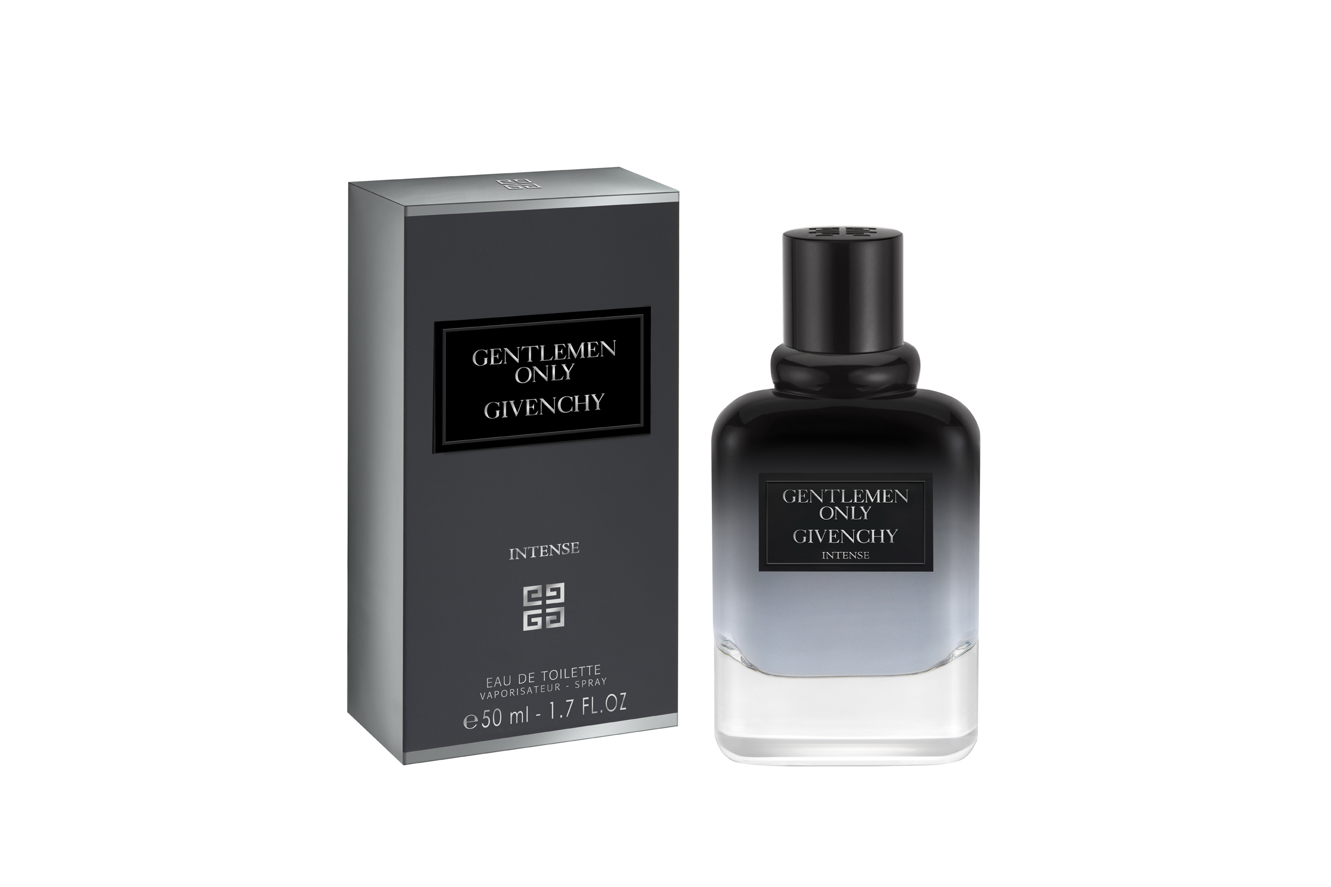 Gentlemen Only Intense Givenchy