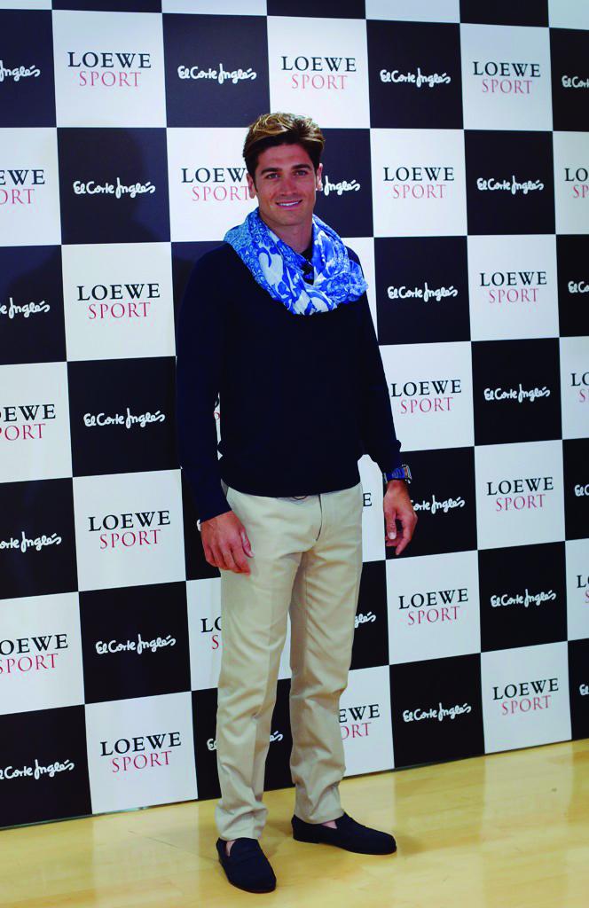 Loewe Sport Javier Hernanz