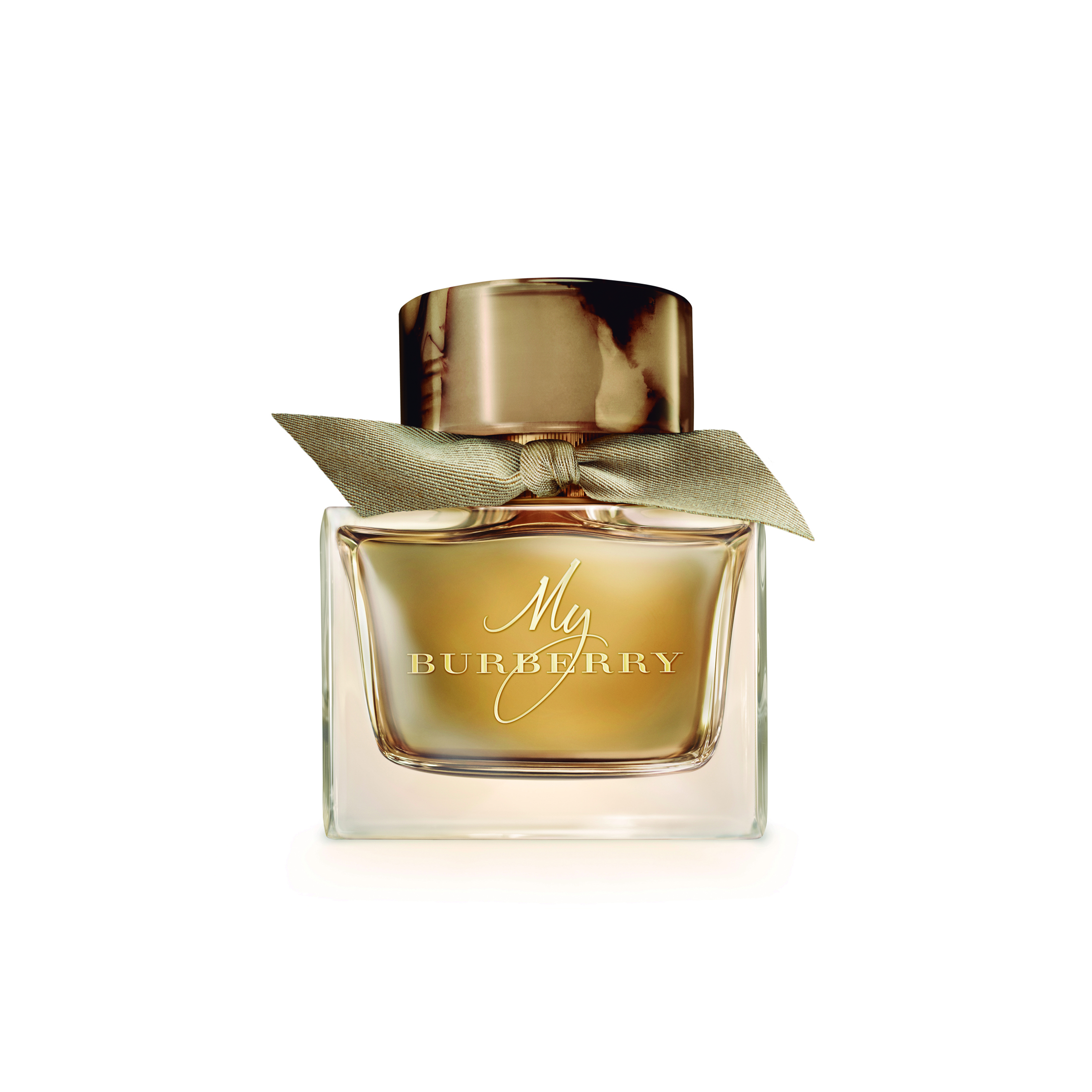 My Burberry perfume