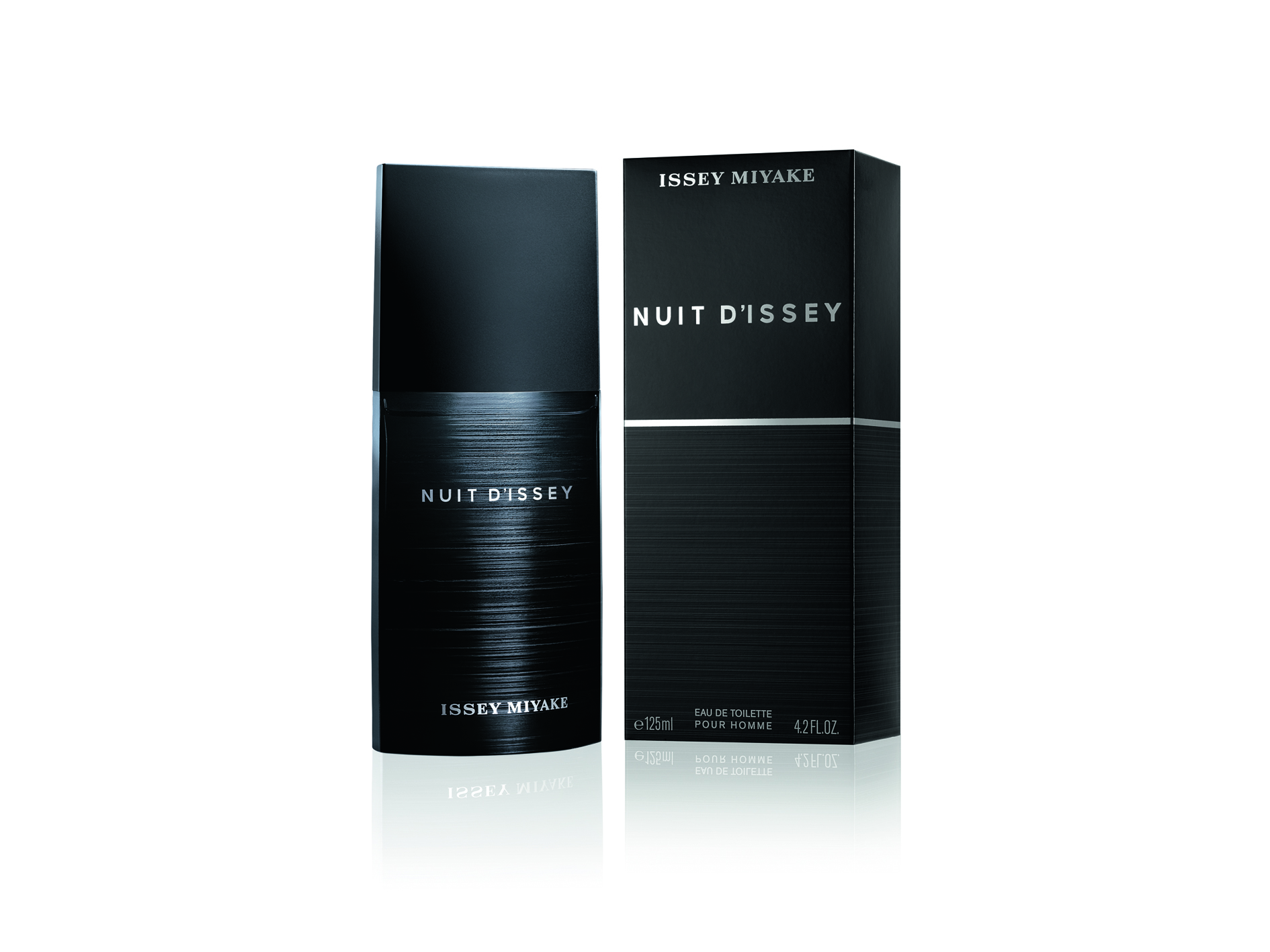 Nuit d'Issey, Issey Miyake
