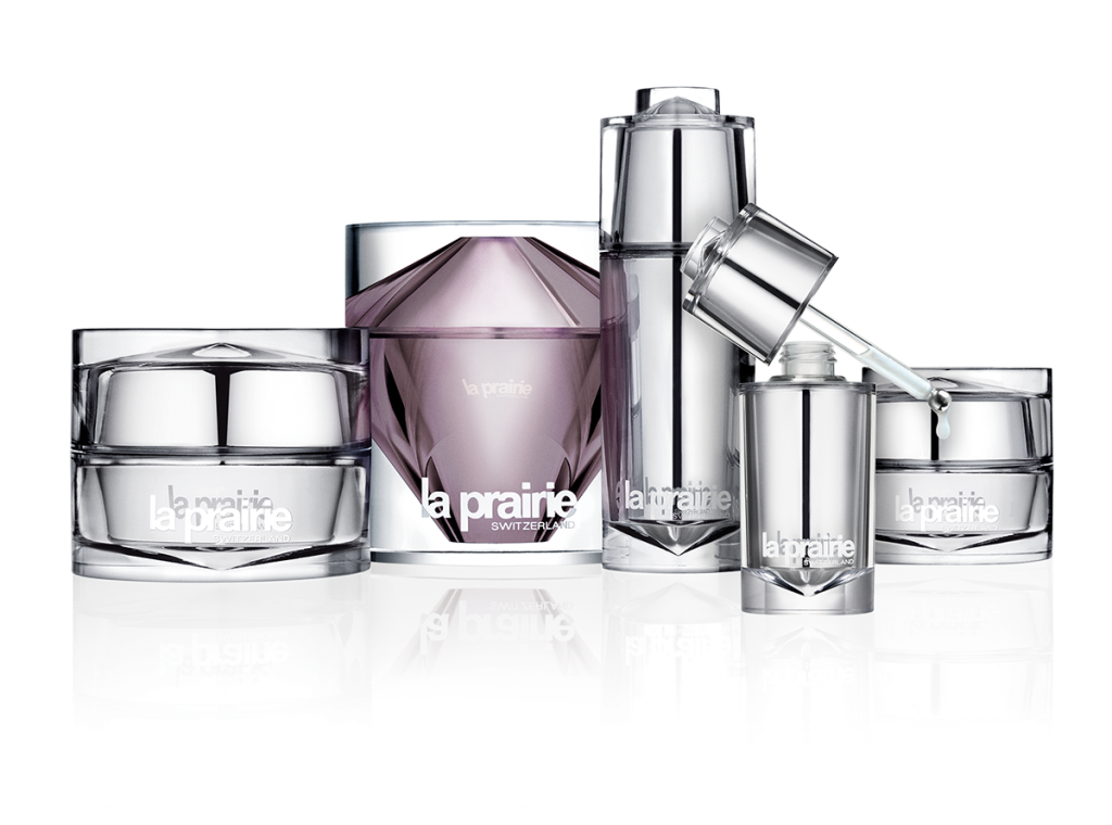 Platinum Collection de La Prairie