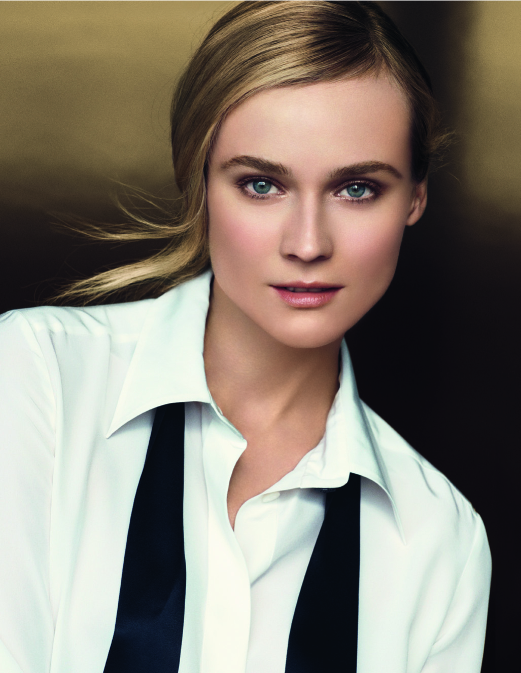 Diane Kruger, embajadora de Sublimage L'Essence, de Chanel