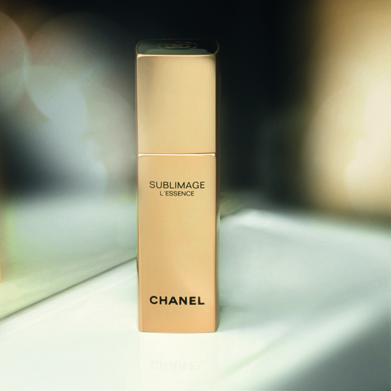 Sublimage L'Essence, de Chanel