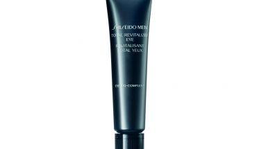 Shiseido Men Total Revitalizer Eye (PVPR 62 €)
