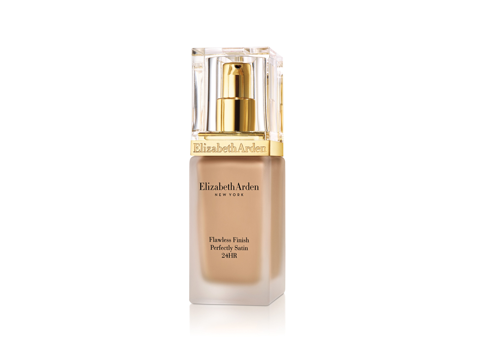 Elizabeth Arden Flawless Finish Perfectly Satin 24HR (PVPR 40 €)