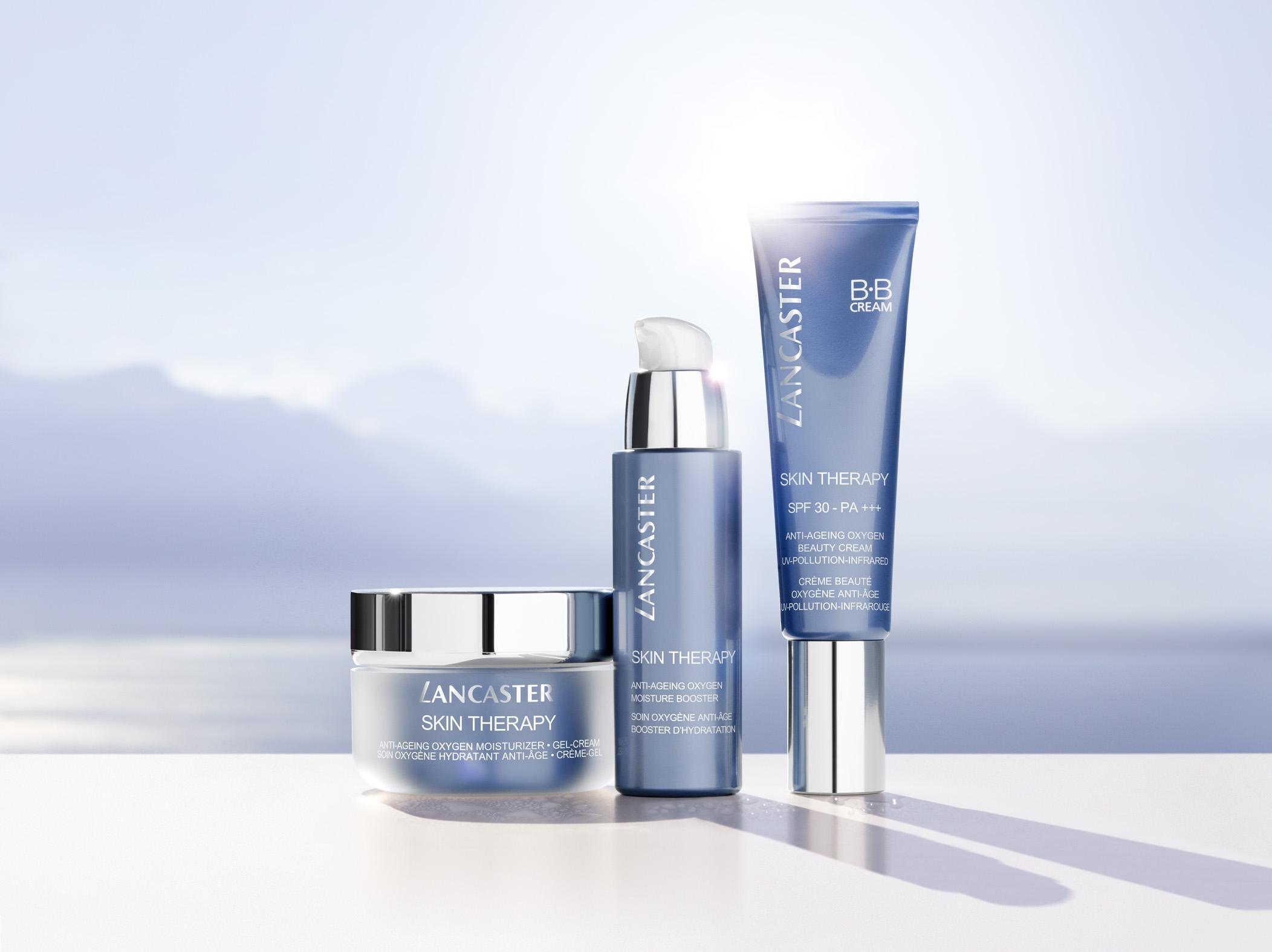 Skin Therapy, de Lancaster