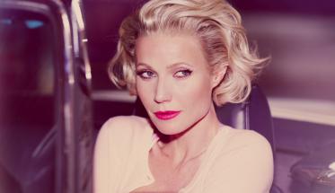 Max Factor, Gwyneth Paltrow comoMarylin Monroe