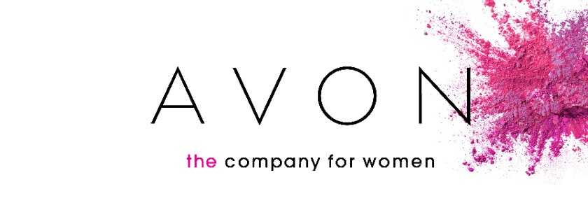 Logo Avon.