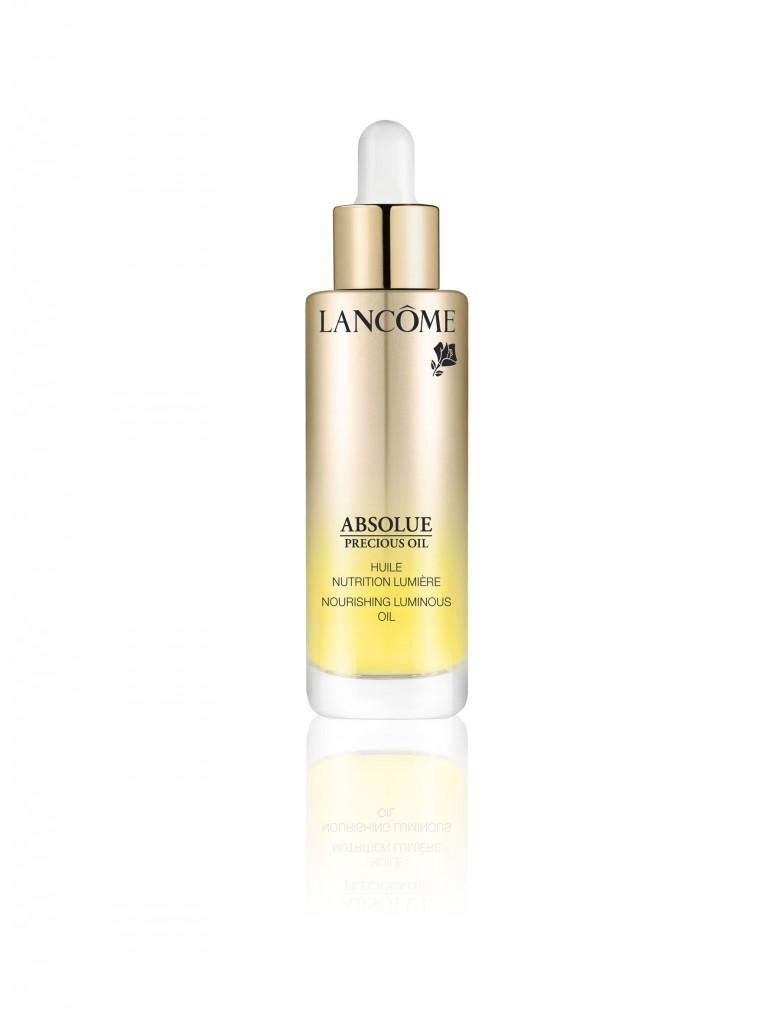 Absolue Precious Oil, Lancôme