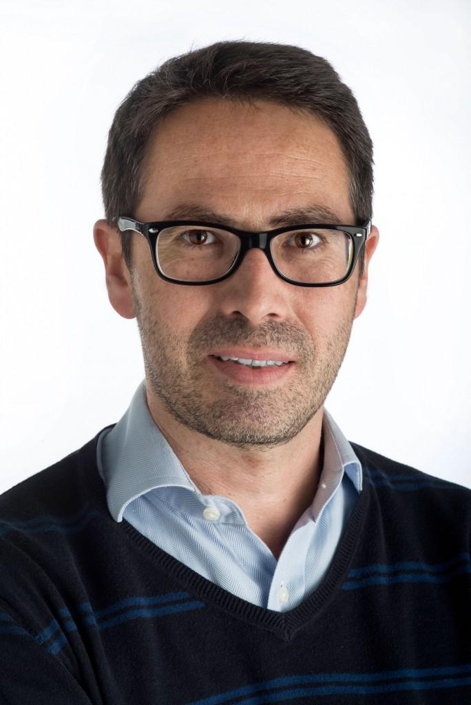 Alex Vallbona, director general de Birchbox España.