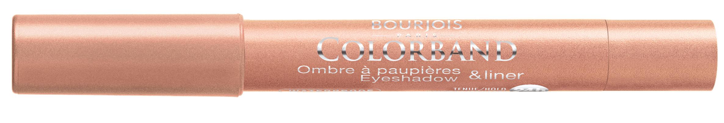Colorband, tono 04 Rose Fauviste.