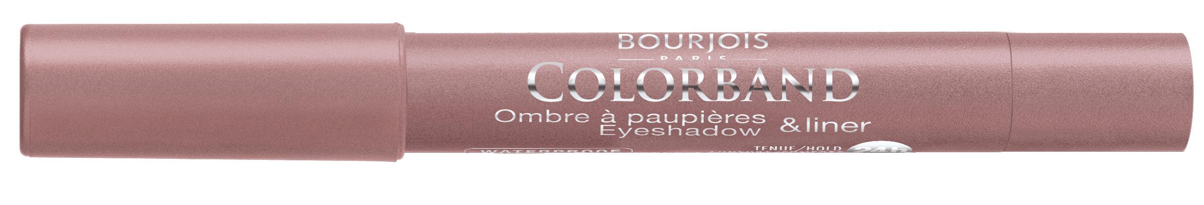 Colorband, tono 05 Mauve Baroque.