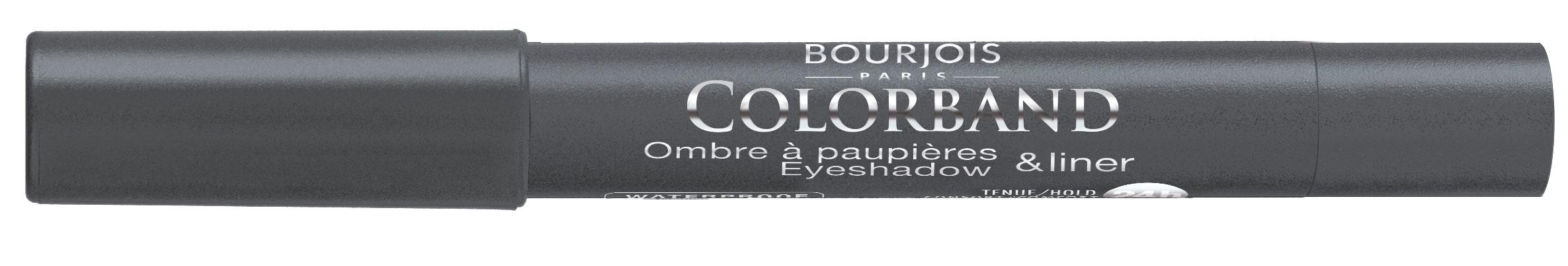Colorband, tono 06 Gris Graffiti.