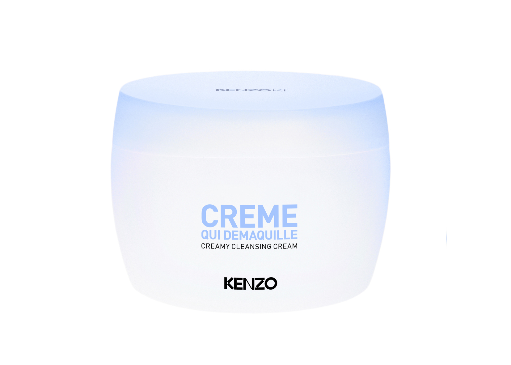 Kenzoki Crema que Desmaquilla.