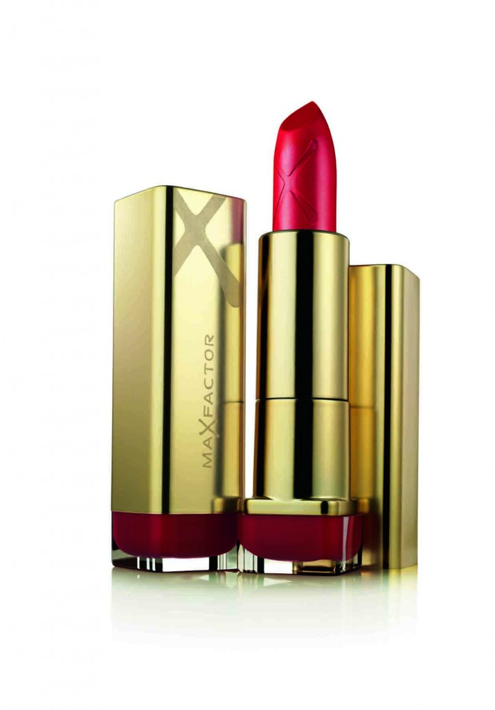 Elixir Lip Stick Ruby Tuesday, Max Factor