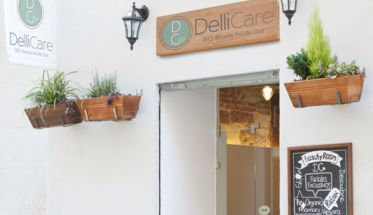 DelliCare, c/ Pelayo, 45, Madrid.