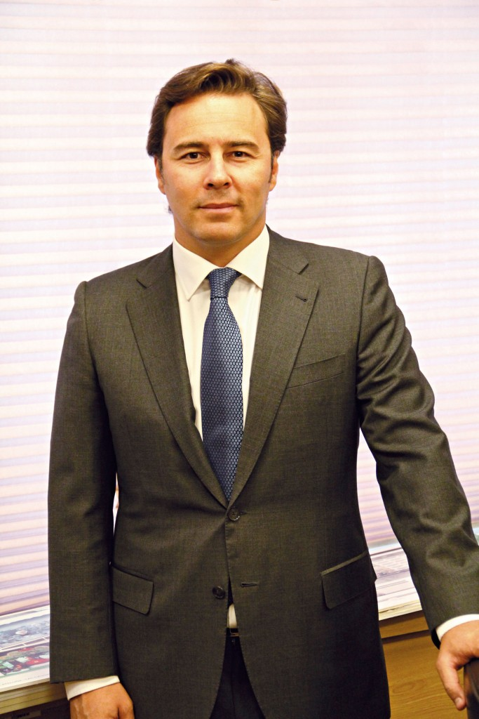 Dimas Gimeno Álvarez.
