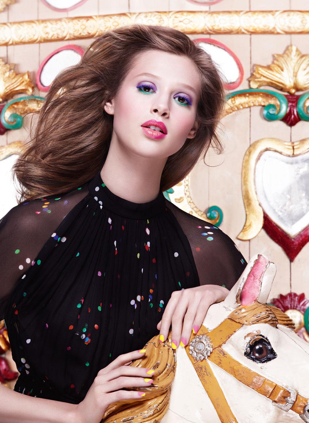 Givenchy visual primavera 2015