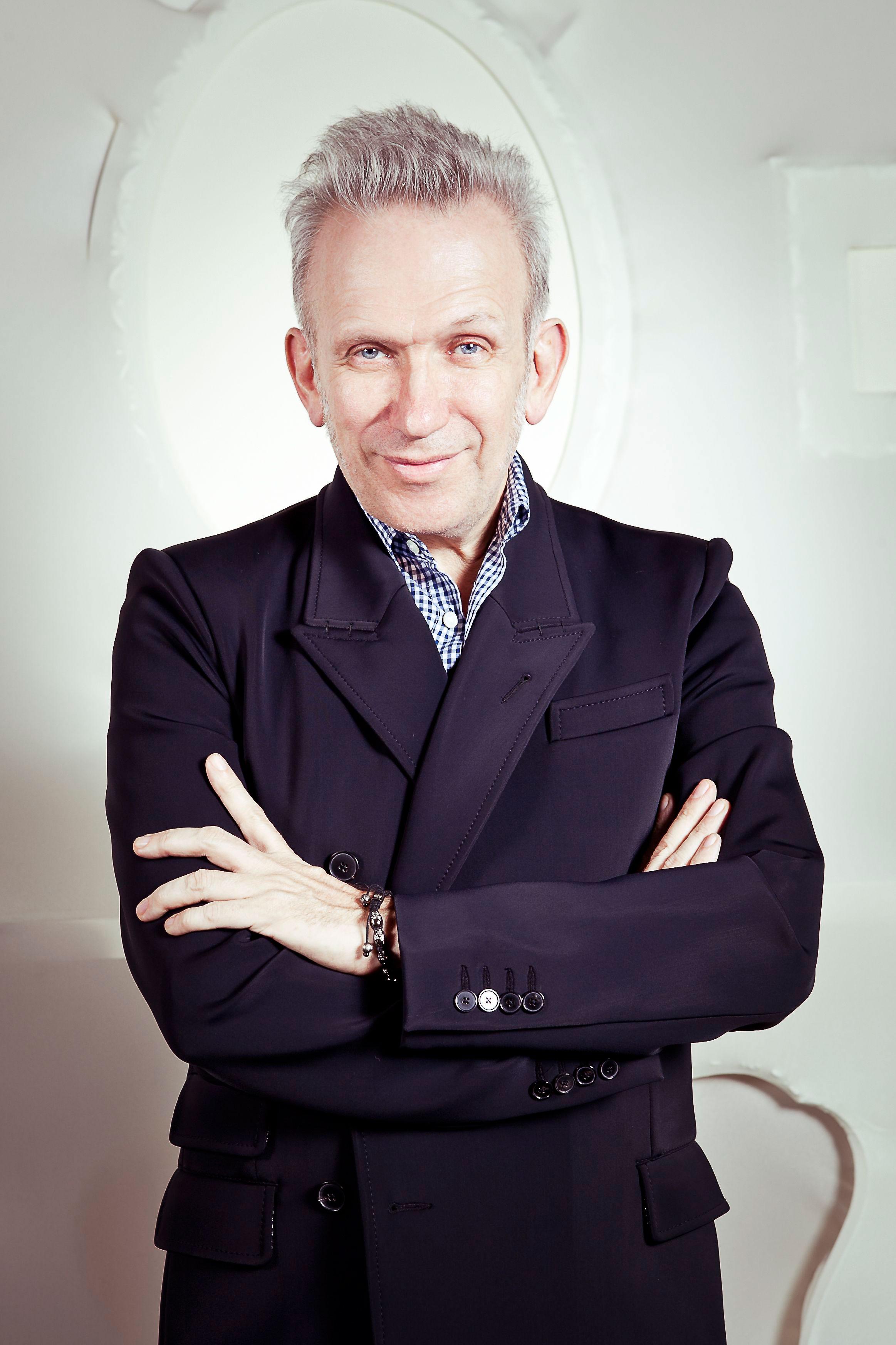 Por qu jean paul gaultier abandona el pr t porter newsfragancias - Jean paul gaultier pret a porter ...