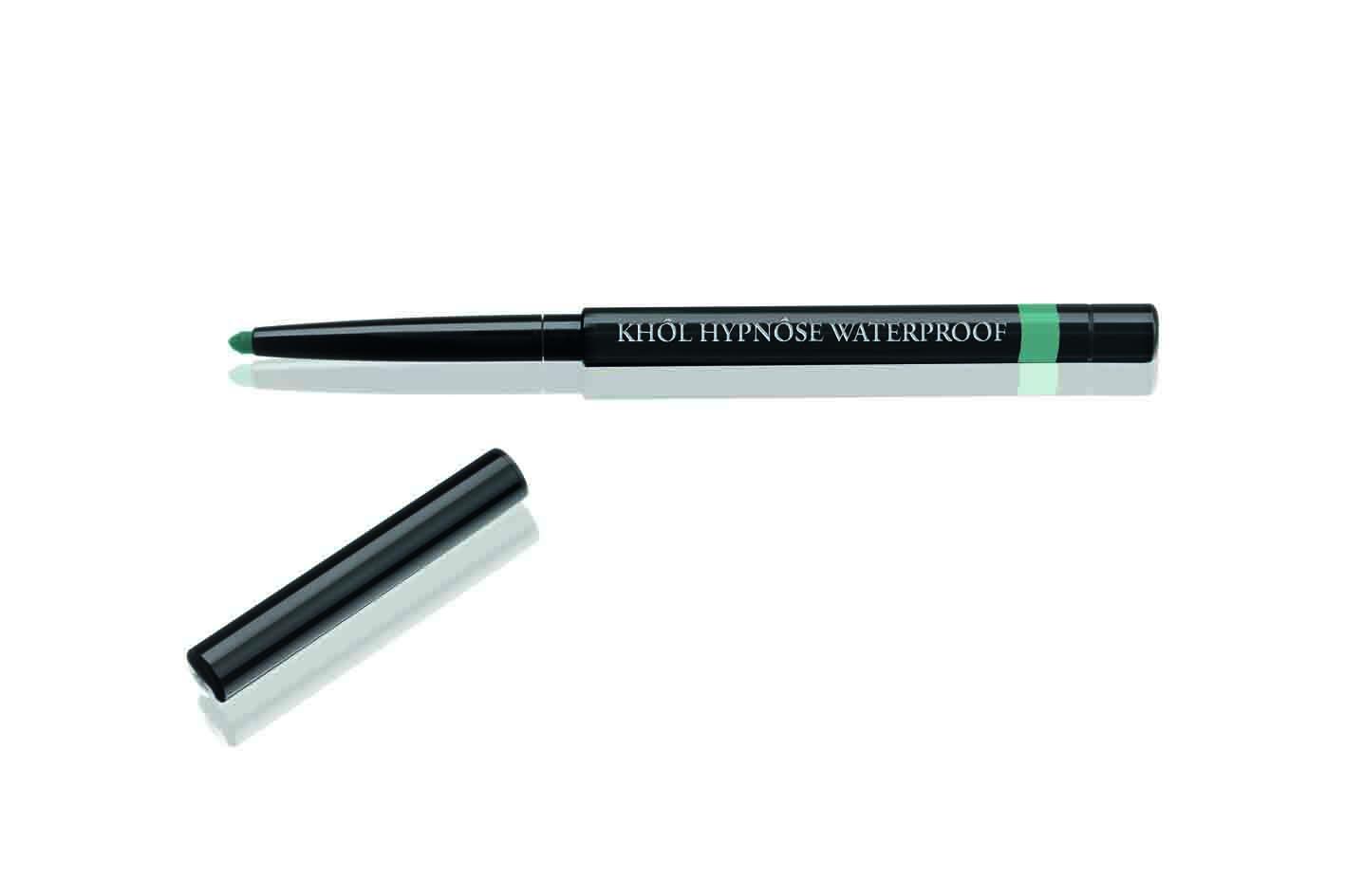 Delineador de ojos Khol Vert, de la colección de primavera de Lancôme.