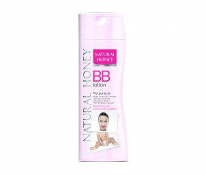 Natural Honey BB lotion 330 ml.