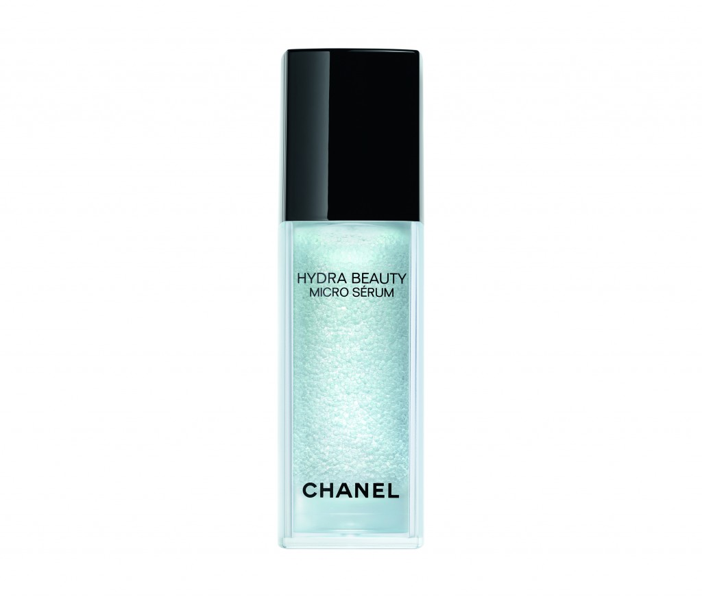 Hydra Beauty Micro Sérum, de Chanel (30 ml, PVPR 82,50 €)