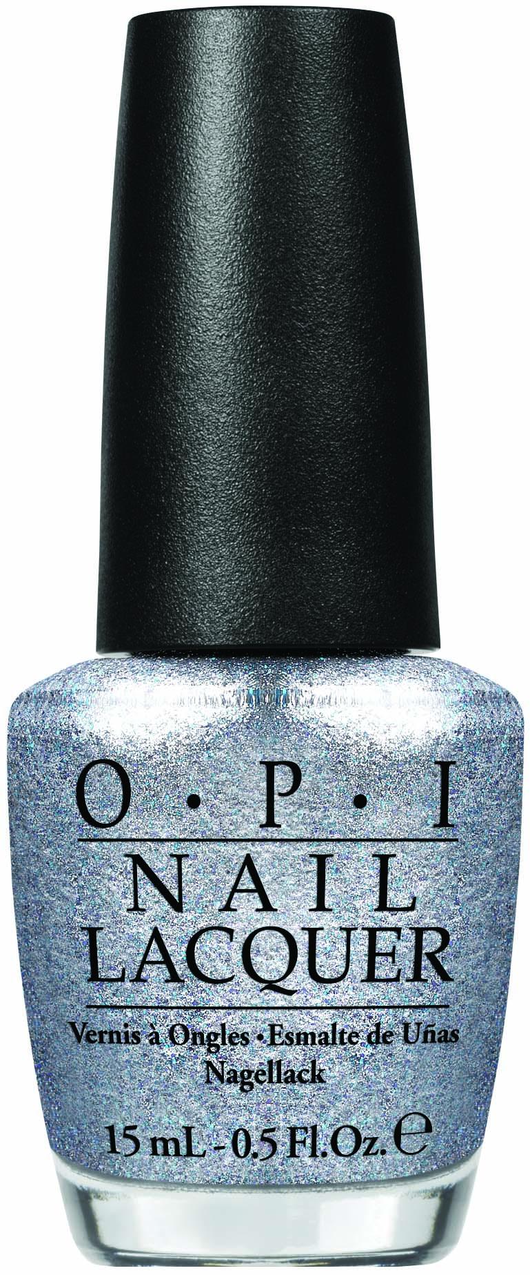 Opi, Shine For Me 16,80 €.