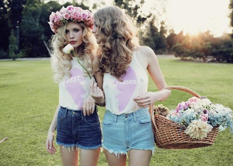 Wildfox Couture.