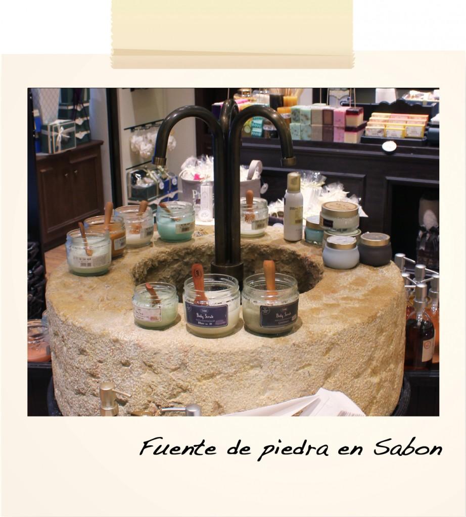 fuente piedra Sabon