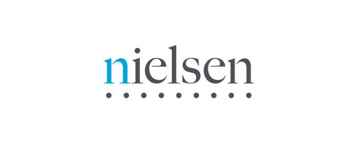Logo Nielsen.