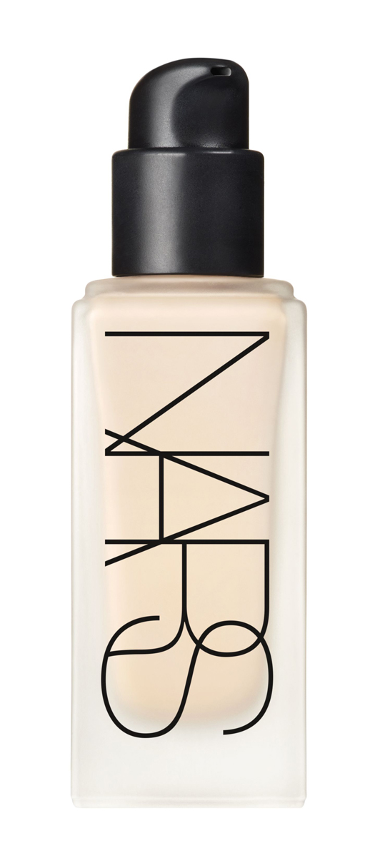 NARS All Day Luminous Weightless Foundation Deauville