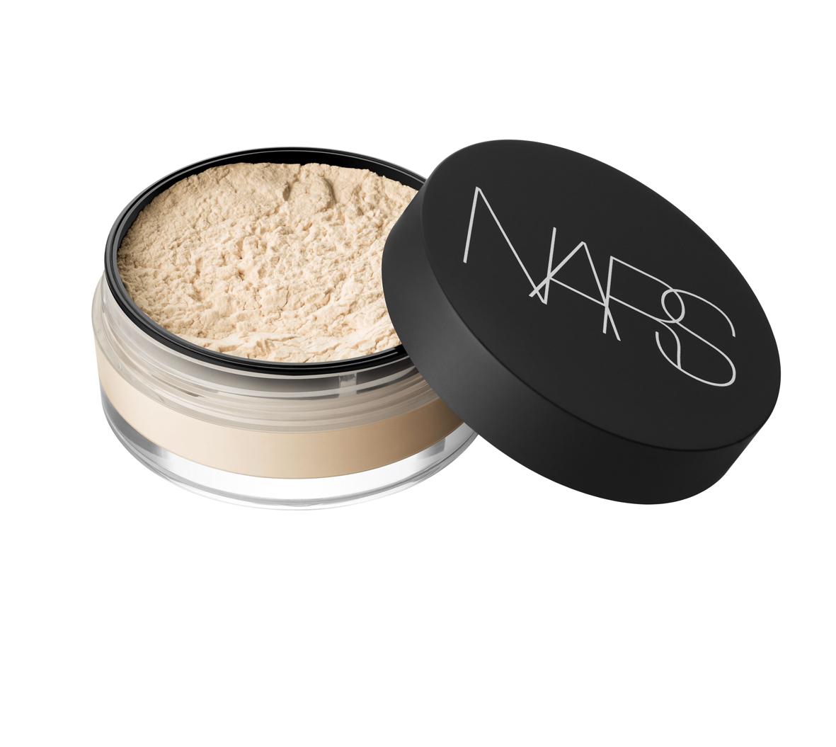 NARS Soft Velvet Loose Powder Flesh.
