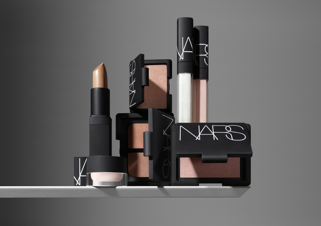 NARS Spring 2015 Color Collection Stylized Group Shot
