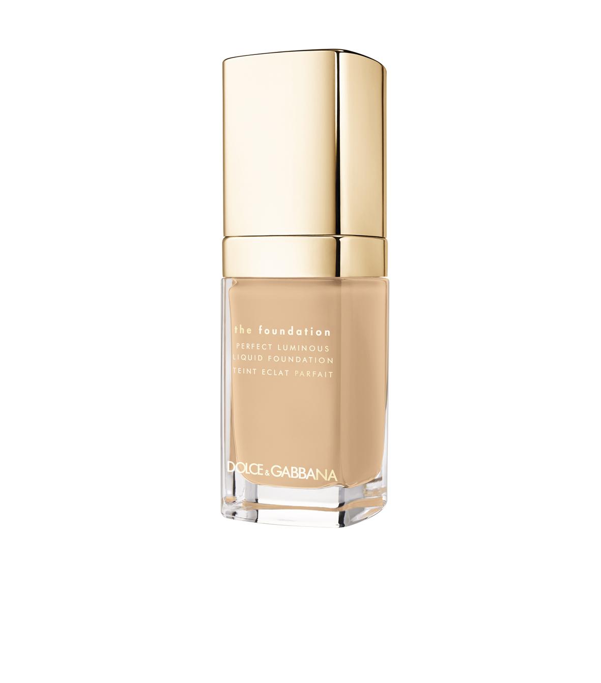 Dolce&Gabbana, Perfect Luminous Liquid Foundation in Beige
