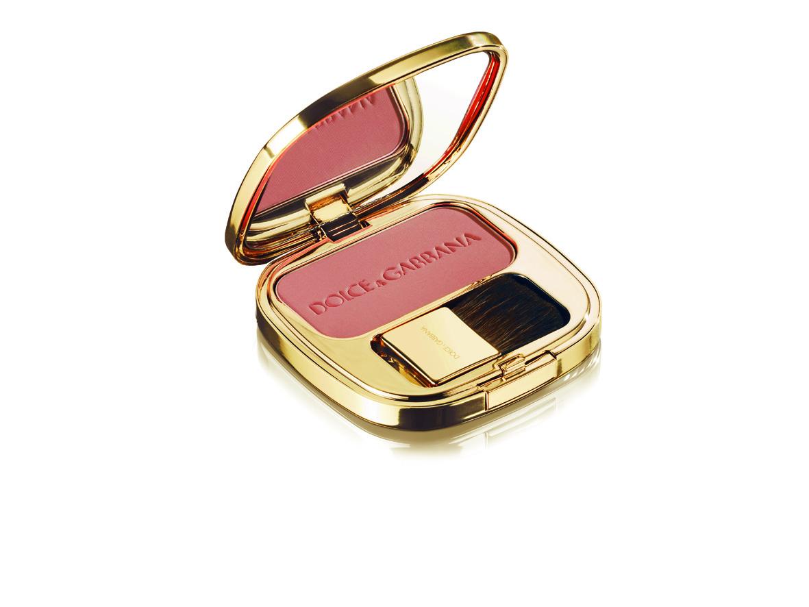 Dolce&Gabbana, The Blush LUMINOUS CHEEK COLOUR PEACH 20.