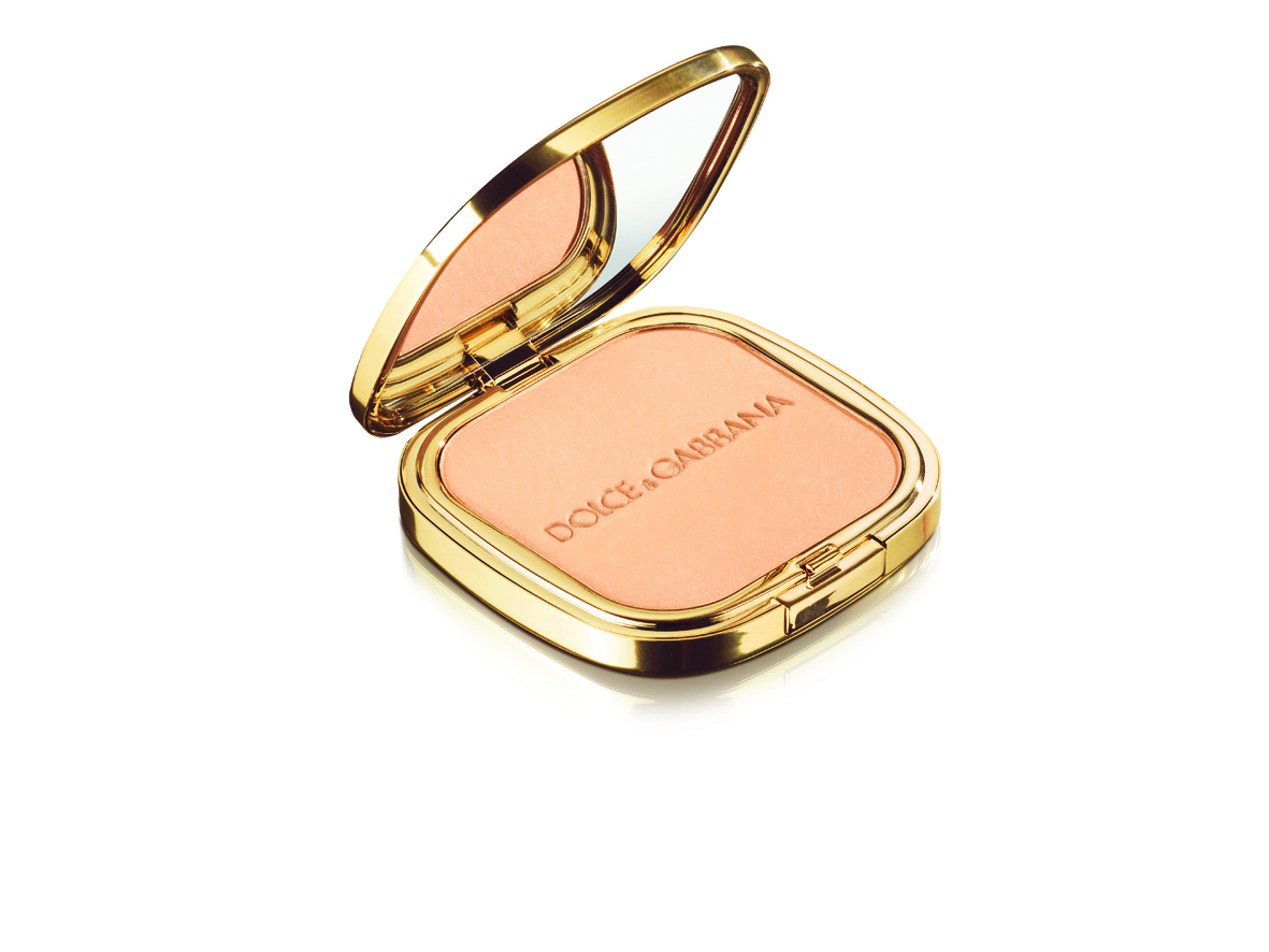 Dolce&Gabbana, The Illuminator GLOW ILLUMINATING POWDER EVA 03.