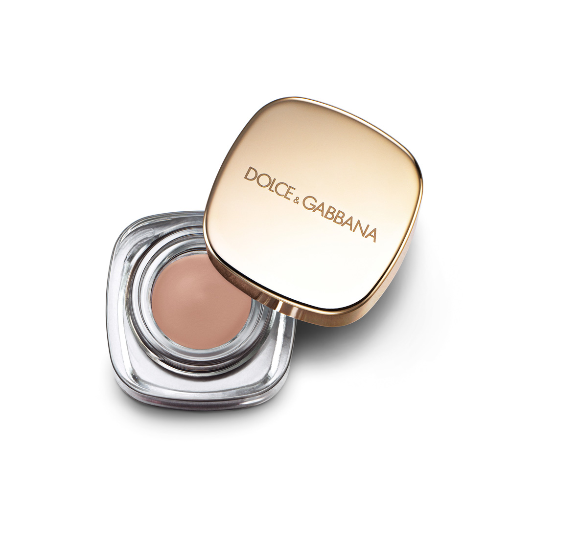 Dolce&Gabbana Perfect Mono Intense Cream Eye Colour en Nude