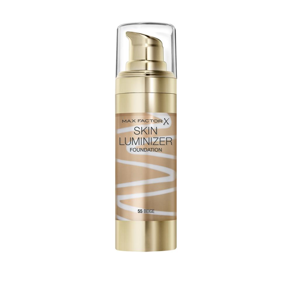 Max Factor Skin Luminizer Foundation Beige