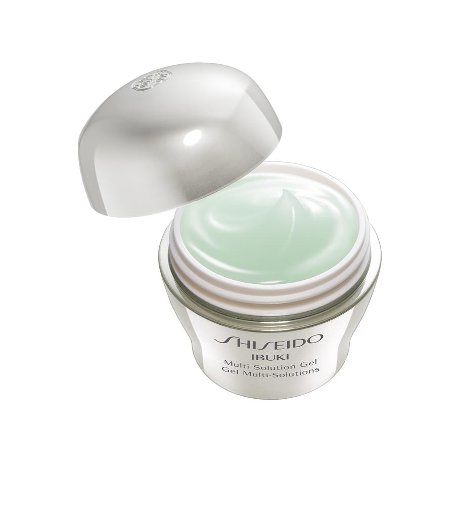Multi Solution Gel Ibuki, de Shiseido (PVPR 49 €).
