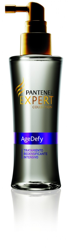 Pantene SPRAY REDENSIFICANTE INTENSIVO AgeDefy DE PANTENE EXPERT COLLECTION