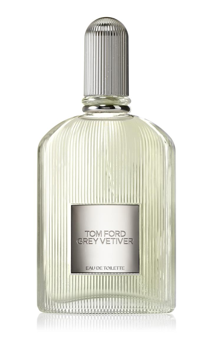 Grey Vetiver, Tom Ford.