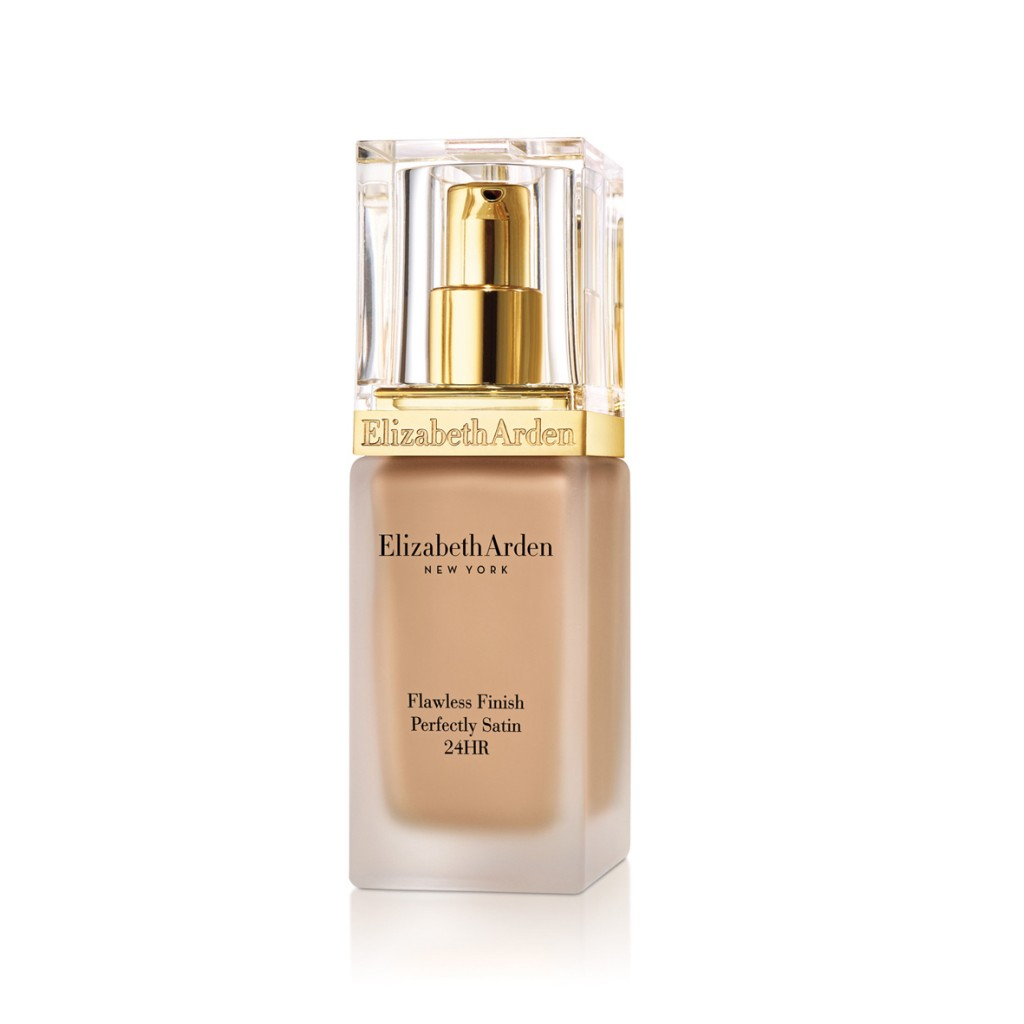 flawless finish perfectly satin, Elizabeth Arden
