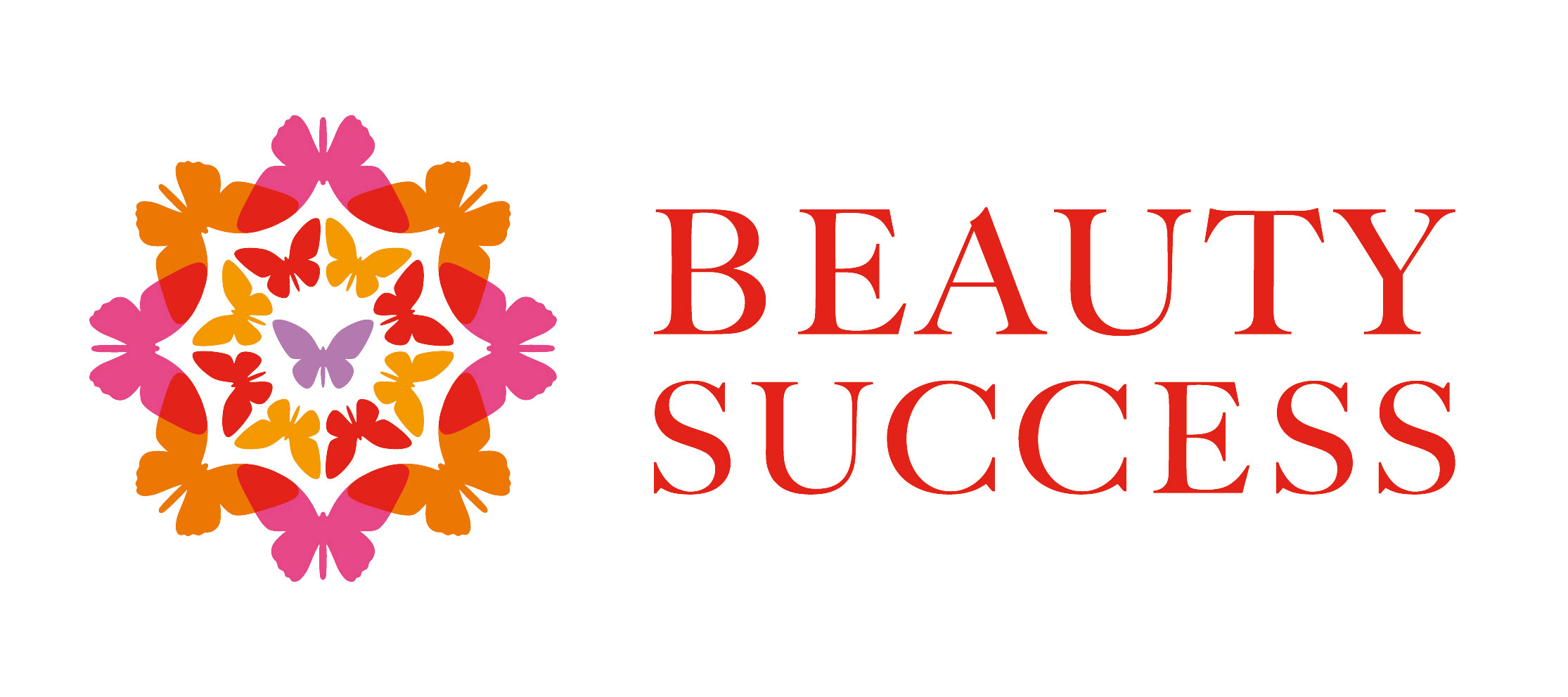 Logo Beauty Sucess.