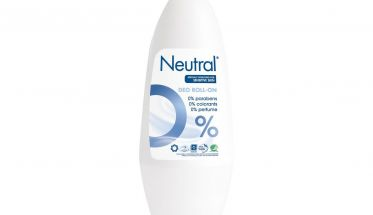 Deo roll-on Neutral, de Unilever.