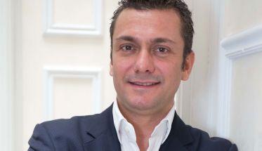 Stefano Percassi, director general de Kiko.